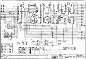 90f 6502 Logic Diagram