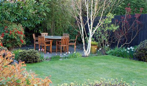 back garden ideas cox garden designs