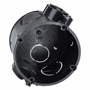 Zugdraht Für Leerrohre : kaiser schalterdose 1055 04 60 mm tiefe 46 mm g nstig ~ Watch28wear.com Haus und Dekorationen