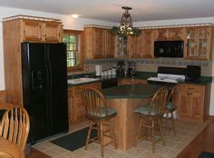 kitchens with oak cabinets pictures orange kitchens with cherry cabinets and stainless steel 8797