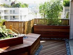 Sichtschutz Zum Bepflanzen : 54 bilder mit bepflanzung f r dachterrasse ~ Sanjose-hotels-ca.com Haus und Dekorationen