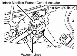 Where Is The Manifold Runner Control It Says It Is Stuck Open