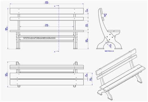 Wrought Iron Garden Benches by Beer Seating Set Plan