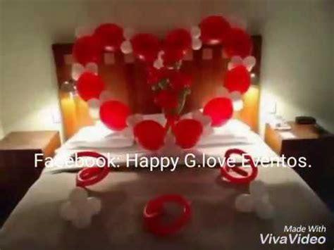ideas decoraci 243 n con globos para el 14 de febrero