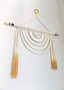 Boho chic 1970s and Art walls on Pinterest