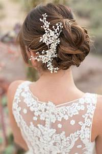 32 Magnificient Bridal Hair Pieces