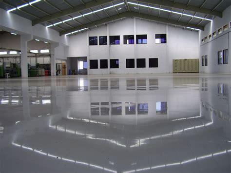 Epoxy Flooring Brisbane   Strong & Versatile   My Floor