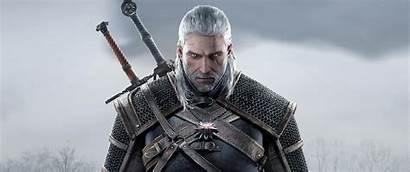 Witcher Geralt Rivia Sword Hunt Wild Ultra