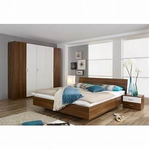 Gunstige schlafzimmer schlafzimmereinrichtung borbona viel for Günstige schlafzimmer