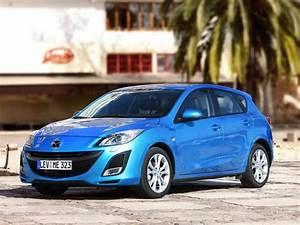 Mazda3 Dynamique : argus mazda 3 2012 ii 2 1 6 mz cd 115 dynamique ~ Gottalentnigeria.com Avis de Voitures