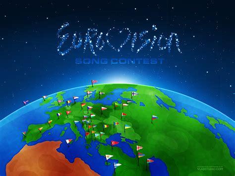 Resultado de imagen de eurovisión
