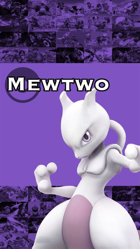 mewtwo wallpaper iphone gallery