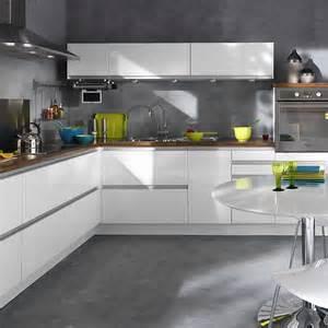 cuisines conforama des nouveautés aménagées très design