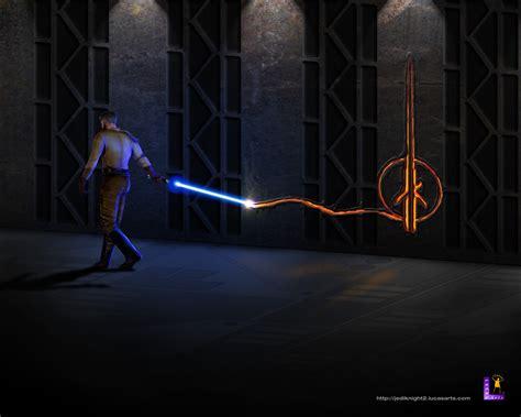 Star Wars Jedi Star Wars Jedi Knight Ii Jedi Outcast Game Giant Bomb