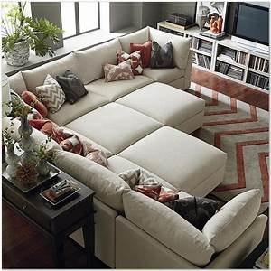 Pit group sofa home design ideas and inspiration for Sectional sofa pit group