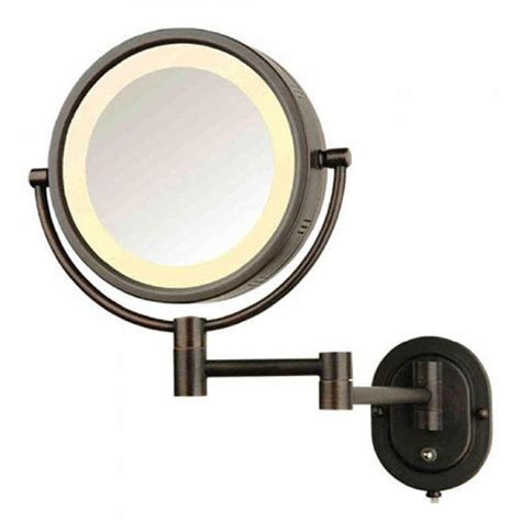 seeall vanity wallmount makeup mirrors