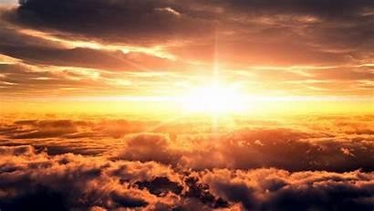 Sun Wallpapers Rise Desktop