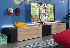 Musterring Tv Möbel : set one by musterring lowboardkombination phoenix breite 230 cm online kaufen otto ~ Indierocktalk.com Haus und Dekorationen