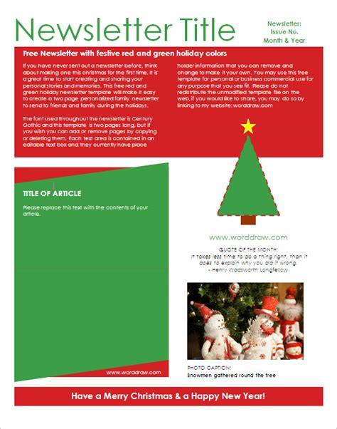 newsletter templates word 27 microsoft newsletter templates doc pdf psd ai free premium templates