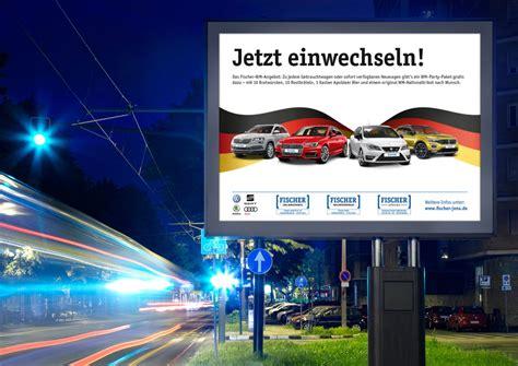 Fussball Wm 2018 Autohaus Verschenkt Neuwagen by Gut Aufgestellt Die Wm Aktion 2018 Vom Autohaus Fischer