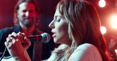 Lady Gaga And Bradley Cooper Share New Song 'shallow' From