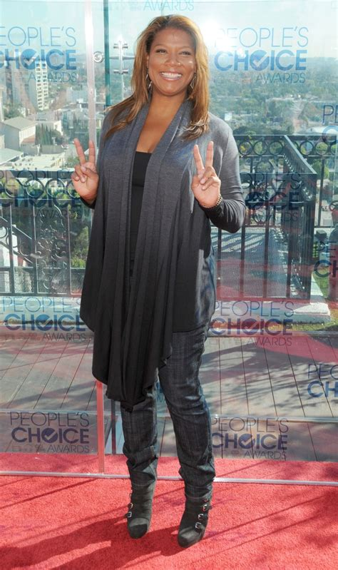 Style watch Queen Latifah - Fashionsizzle