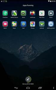 GO launcher EX – Soft for Android 2018 – Free download. GO ...