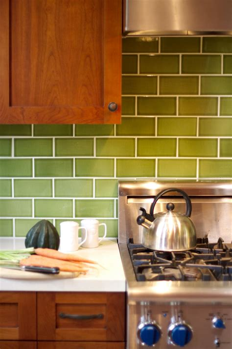 tile  small kitchens pictures ideas tips  hgtv