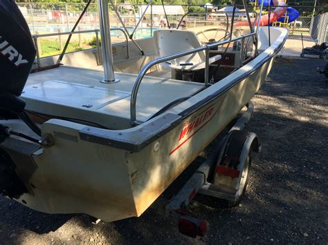 Striper Boats For Sale Usa by Boston Whaler Striper 17 1986 For Sale For 4 950 Boats