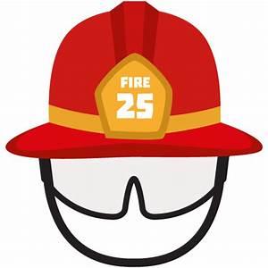 Fireman Hat Clipart – 101 Clip Art