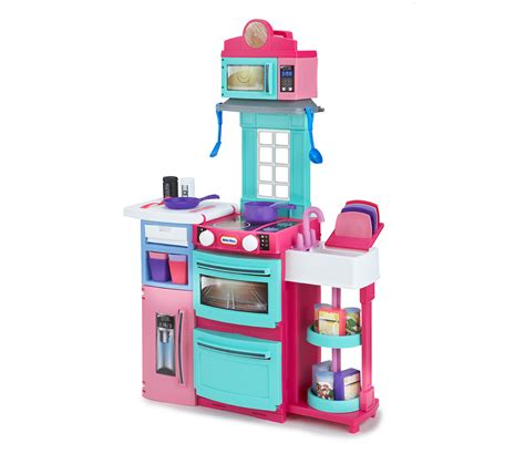 Kitchen The Store For Cooks by Tikes Cook N Store Kitchen Pink