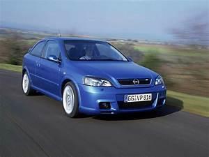 Opel Astra 2001 : opel astra opc specs 2000 2001 2002 2003 2004 autoevolution ~ Gottalentnigeria.com Avis de Voitures