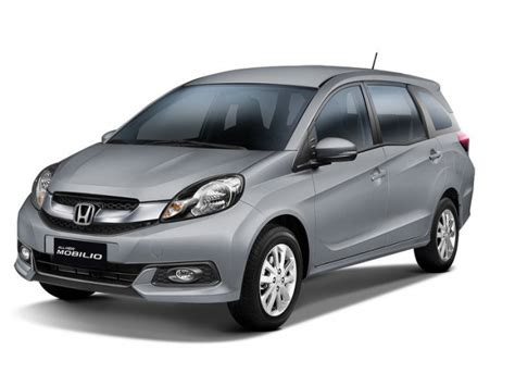 Review Honda Mobilio by Honda Mobilio Cvt Review Gearopen