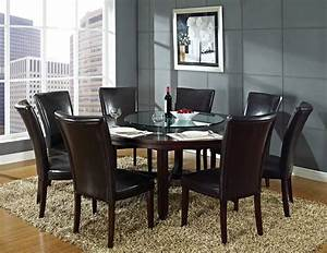 Choose round dining table for 6 midcityeast for Choose round dining table for 6