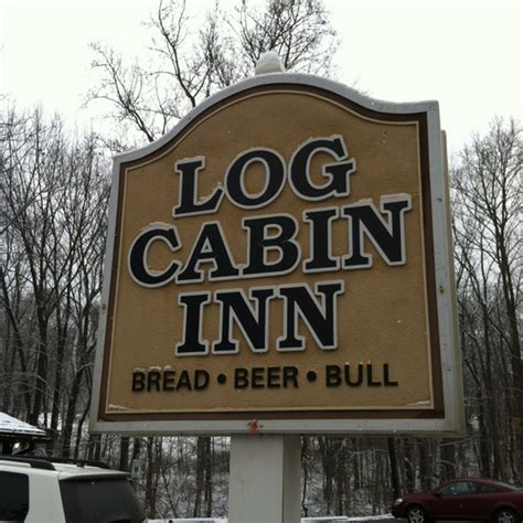 log cabin inn log cabin inn harmony pa