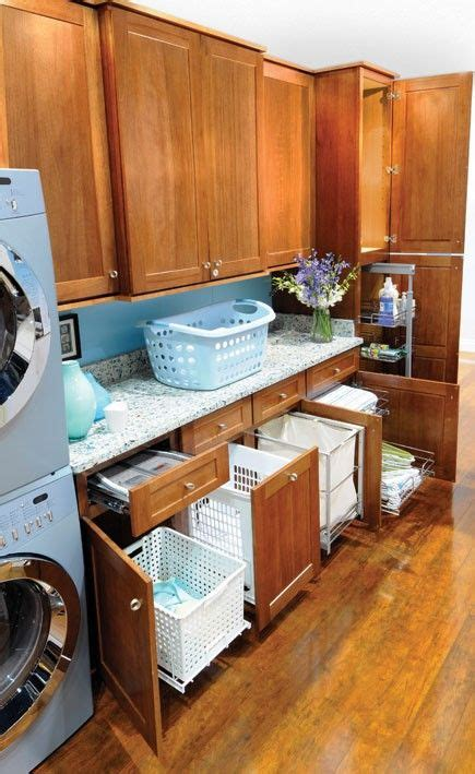 kitchen cabinets door not a idea for a laundry room but if you had 2976