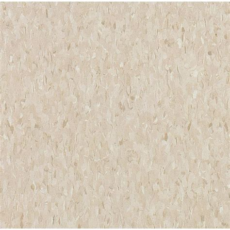 vinyl flooring texture armstrong imperial texture 12 in x 12 in pebble tan standard excelon vinyl tile 45 sq ft