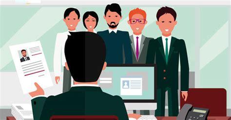 pourquoi l entretien d embauche ne sert 224 rien mode s d emploi