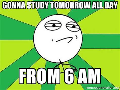Study Memes - 9 effective exam study tips teenage magazine
