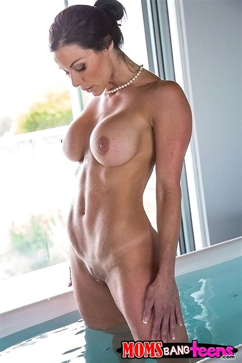 Kendra Lust Is About To Have Sex Milf Fox