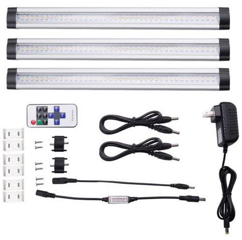 what led light strips or ropes are best to install