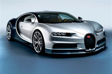 bugatti chiron 10 things you didn t know about the bugatti chiron motor