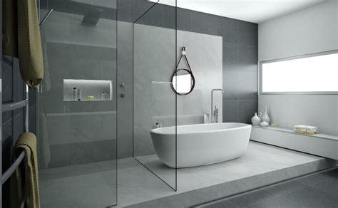 Modern Bathroom Design Australia by Minosa A Real Showstopper Modern Bathroom