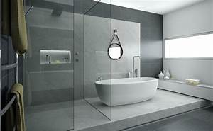 Minosa a real showstopper modern bathroom for Aussie bathrooms