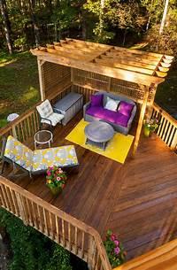 best patio design plans ideas Top 20 Pergola Designs, Plus their Costs