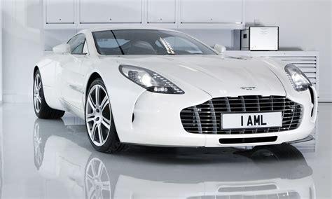 Aston Martin One-77 Mega Gallery