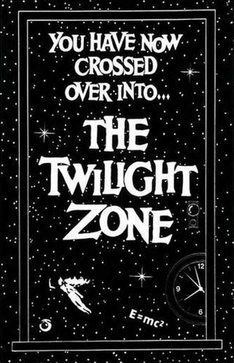دانلود سریال The Twilight Zone | سریال منطقه گرگ و میش