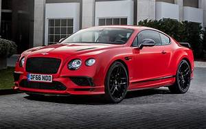 Bentley Continental Supersports : bentley continental supersports wallpapers hd resolution ~ Medecine-chirurgie-esthetiques.com Avis de Voitures