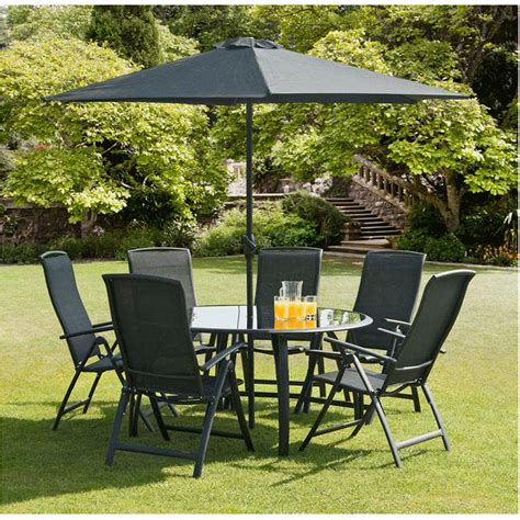 dining room sets gardens and homes direct 90cm 5