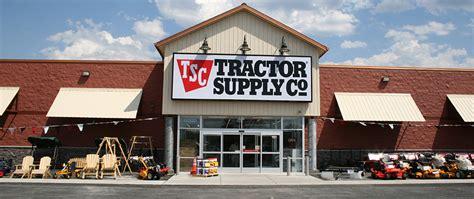 Tractor Supply Acquires Pet Supplies Retailer, Petsense